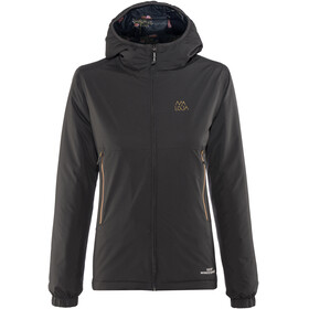 Maloja MüsellaM. Jacket Women black